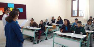 "LÖSEMİLİ ÇOCUKLAR HAFTASI"" UNUTULMADI"