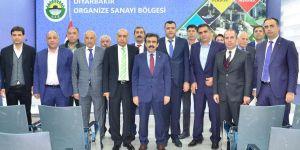 Diyarbakır'da 16 bin 500 kişi istihdam edilecek