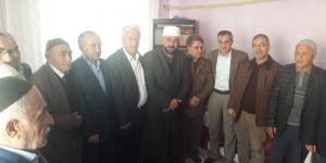 Alim ve Kanaat Önderleri Husumetli Aileleri Barıştırdı
