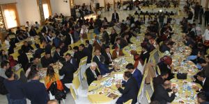 Bismil'de Öğretmenler Günü Özel Bir Programla Kutlandı