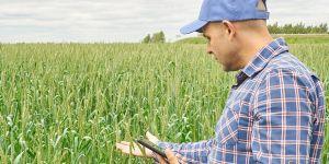 Meteorolojik uyarılar çiftçiye mesaj olarak gönderilecek