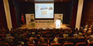 7 ilden öğrenciler Diyarbakır'da buluştu