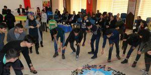"""""""Çocuklarda Yaşam Becerileri Geliştirme Atölyesi"""" etkinliği düzenlendi"""