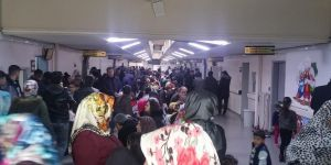 Dicle Üniversitesi Hastaneleri bölge için yetersiz kalıyor