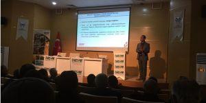 Bismil'de Tarsim Bilgilendirme Toplantısı Düzenlendi