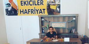 Ekiciler Hafriyat Bismil'de Hızla Gelişmeye Devam Ediyor