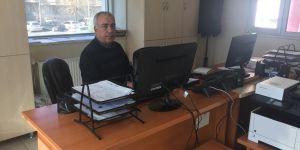 Diyarbakır itfaiye ekiplerinin başarı tablosu