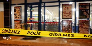 Bismil'de Maskeli market soyguncuları yakalandı