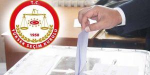 YKS'nin seçim kararı Resmi Gazete'de