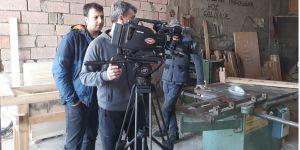 TRT Kurdî Rewi Programı Bu Pazartesi Bismil'i anlatacak