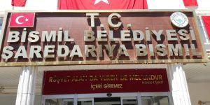 Bismil Belediyesinden Açıklama