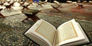 Rahmet mağfiret ve kurtuluş ayı: Ramazan