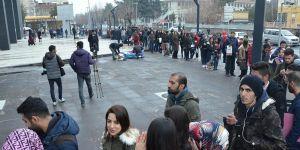 Diyarbakır'daki memur alımları iptal edildi