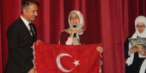 Kardeş Okullar Ortak Yılsonu Gösterisi Düzenledi