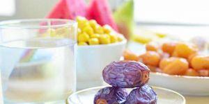 Ramazanda sıvı tüketimine dikkat!