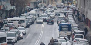 """""""Trafik cezalarının hukuki alt yapısı yeterli değil"""""""