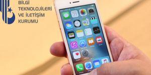 BTK mobil hizmetler için azami ücret tarifesini açıkladı