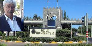 Dicle üniversitesi otoparkı  ücretsiz oldu