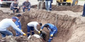 Petrol hırsızlarına operasyon: 4 gözaltı