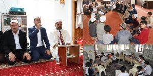 """""""Çocuklarımızı camiye göndermezsek sorumluluk ve mesuliyet altındayız"""""""