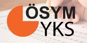 YKS soru ve cevapları yayımlandı
