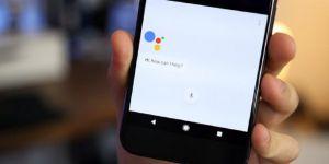 Google Asistan sesleri gizlice kaydediyor