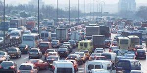 Trafikteki otomobillerin yüzde 0,1'i hibrit veya elektrikli