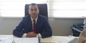 İlçe Milli Eğitim MüdürüCafer Gülseven'in Kurban Bayramı Mesajı