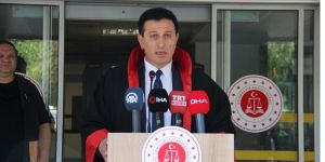 """""""Diyarbakır'da son iki yıl içerisinde soruşturma sayıları yüzde 40 arttı"""""""