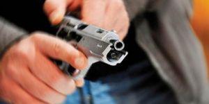 Bismil'de silahlı saldırı