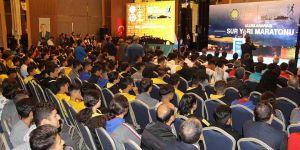 Diyarbakır'daki spor kulüplerine 5 milyon 200 bin liralık destek
