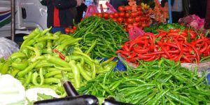 Akaryakıt zamları meyve-sebze fiyatlarının artmasına sebep oldu