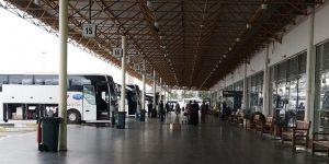 Otobüs firmaları devletten maddi destek bekliyor
