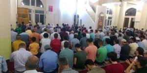 Bismil'de Ramazan ayı Covid-19 nedeniyle buruk geçiyor.