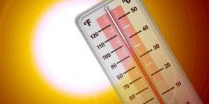 Uzmanlardan güneş ışınlarının dik geldiği saatlerde dışarı çıkmayın uyarısı
