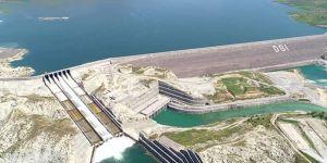 DSİ: Ilısu Barajı, ülkemizin 3'üncü büyük depolama hacmine sahip
