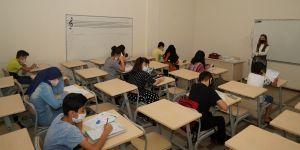 Büyükşehir Belediyesi'nden LGS öncesinde öğrencilere hızlandırılmış kurs