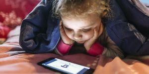 Ebeveynlerin yüzde 39'u çocuklarının ne izlediğini bilmiyor