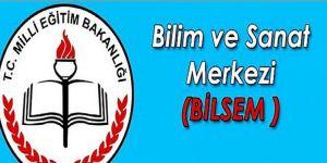 """Bismil'de bir hayal daha gerçekleşti, """"BİLSEM"""" açıldı."""