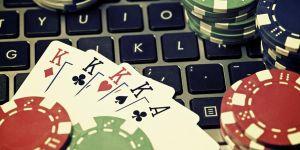 İnternetteki büyük tehlike: Sanal kumar