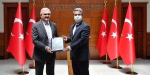 Diyarbakır'da üç önemli proje hayata geçirilecek