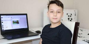 Öğrenci ve veliler: İhtiyaç sahiplerine internet ve bilgisayar desteği verilmeli