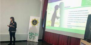 Bismil'de 'En İyi Narkotik Polisi, Anne' projesi eğitimleri başladı.
