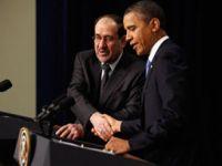 Obama savaşının bittiğini ilan etti