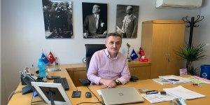 İş Bankası Bismil Şubesi'ne yeni müdür atandı.
