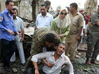 Irak'ta bombalı saldırılar: 49 ölü