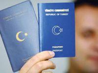 Türkiye'den vize istemeyen 64 ülke