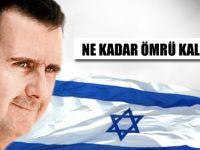 İsrail Esad'a Ömür Biçti