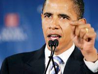 Obama İran'ı Yaktı