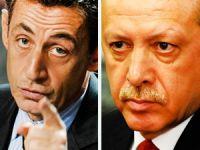 Sarkozy, Erdoğan'a Seslendi